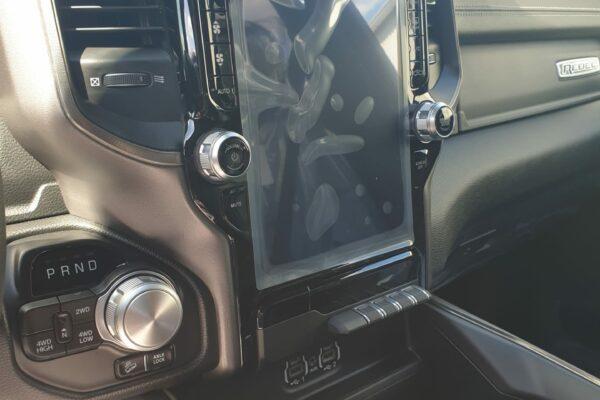 2020 RAM 1500 REBEL BLACK EDITION CREW CAB 4WD