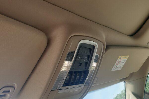 DEMO RAM 1500 CREW CAB LONGHORN 2020 – FULL OPTION