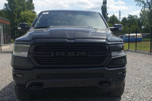 2020 RAM 1500 4WD Crew Cab LARAMIE NIGHT – FULL OPTIONS