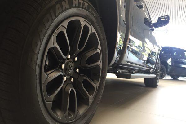 Dodge RAM 2020 LARAMIE SPORT €49.900 !!! SUPER DEAL !!!